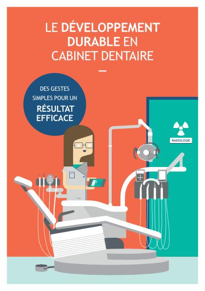 Le développement durable en cabinet dentaire